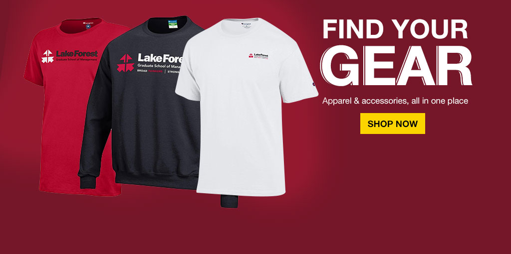 Find your gear. Apparel & accessories, all in one place. Shop Now.