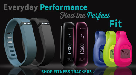 Shop All Fitness Trackers