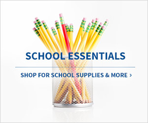 School Essentials, Shop for school supplies & more.